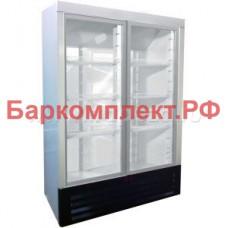 Шкафы среднетемпературные ПОЛЮС ШХ-0,8К Полюс (купе)