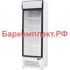 Шкафы среднетемпературные Премьер ШВУП1ТУ-0,6 С (В, +1…+10) К