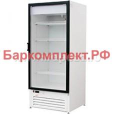 Шкафы среднетемпературные Премьер ШВУП1ТУ-0,7 С (В, +1…+10)