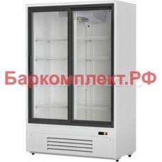 Шкафы среднетемпературные Премьер ШВУП1ТУ-1,12 К (В, +1…+10)