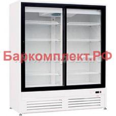 Шкафы среднетемпературные Премьер ШВУП1ТУ-1,4 К (В, +1…+10)