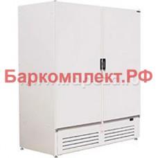 Шкафы среднетемпературные Премьер ШВУП1ТУ-1,4 М (В, 0…+8)