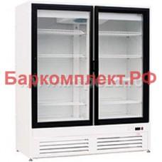 Шкафы среднетемпературные Премьер ШВУП1ТУ-1,4 С (В, +1…+10)