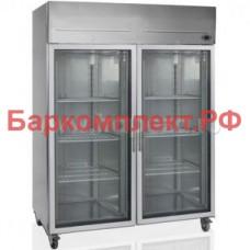 Шкафы среднетемпературные Tefcold RK1420G