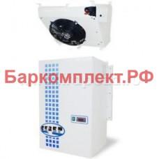 Сплит системы среднетемпературные Север MGS107S