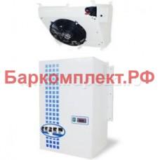 Сплит системы среднетемпературные Север MGS110S