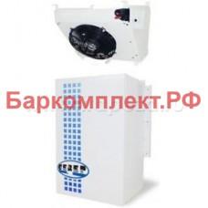 Сплит системы среднетемпературные Север MGS213S+ВПУ