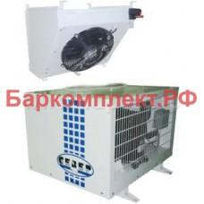 Сплит системы среднетемпературные Север MGSF107S