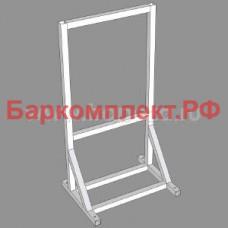 Подставка без навеса для сплит-систем серий fsm/fsl ТТМ МК-1-02split