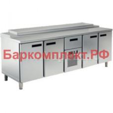 Столы для пиццы и салатов БСВ-Компания TRSG 11D11