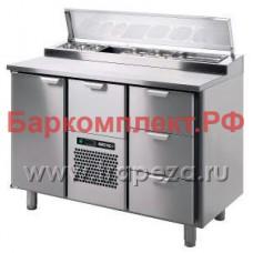 Столы для пиццы и салатов Skycold Porkka CL-P/S-1-CD-3+SP18491