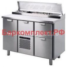 Столы для пиццы и салатов Skycold Porkka CL-P/S-2-CD-2+SP18491