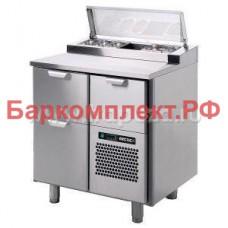 Столы для пиццы и салатов Skycold Porkka CL-P/S-2-CD+SP18491
