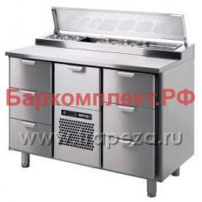 Столы для пиццы и салатов Skycold Porkka CL-P/S-3-CD-3+SP18491