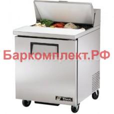 Столы для пиццы и салатов True TSSU-27-8 220V