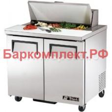 Столы для пиццы и салатов True TSSU-36-8 220V