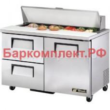Столы для пиццы и салатов True TSSU-48-12D-2 220V