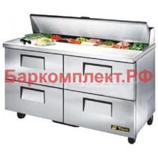 Столы для пиццы и салатов True TSSU-60-16D-4 220V