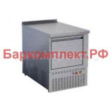 Столы низкотемпературные с бортом Гастролюкс СМН1-066/1Д/S