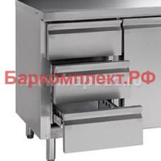 Столы среднетемпературные аксессуары Tefcold 7110005100