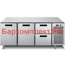 Столы среднетемпературные без столешницы Gico 8TRT172SP+8TR054