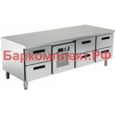Столы среднетемпературные низкие БСВ-Компания TRL 2A22