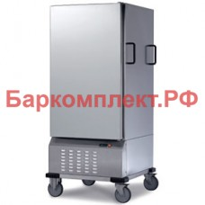 Термоконтейнеры передвижные Lainox KMD122E