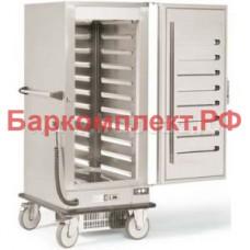 Термоконтейнеры передвижные Rieber BKW-KF 1x2/1 GN