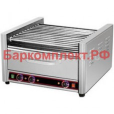 Хот-доги грили роликовые ENIGMA IHD-09 Broiler&Food Warmer