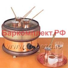 Кофемашины для кофе на песке Johny AK/8-3