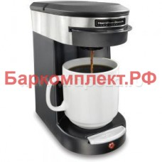 Кофемашины для фильтрованного кофе Hamilton Beach HDC200S-CE