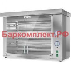 Куры-гриль грили электрические Атеси Командор-2/2 М