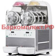 Оборудование фризеры для мягкого мороженого Bras B-Cream 2 HD LK