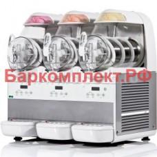 Оборудование фризеры для мягкого мороженого Bras B-Cream 3 HD LK