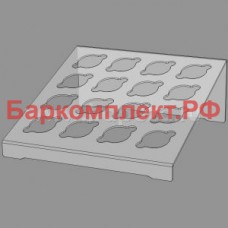 Оборудование витрины для порционных соусов и чипсов ТТМ ПС-01П