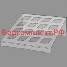 Оборудование витрины для порционных соусов и чипсов ТТМ ПС-02П