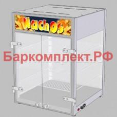 Оборудование витрины для порционных соусов и чипсов ТТМ VTN-490
