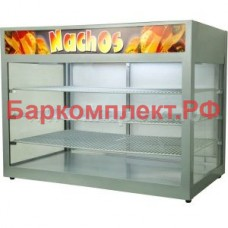 Оборудование витрины для порционных соусов и чипсов ТТМ VTN-880