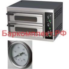 Печи для пиццы электрические Azimut B 8/50+Thermometer