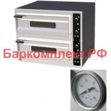 Печи для пиццы электрические Azimut B 8+Thermometer