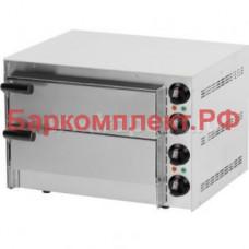 Печи для пиццы электрические Azimut FP 66 R