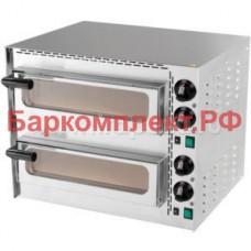 Печи для пиццы электрические Azimut FP 68 R