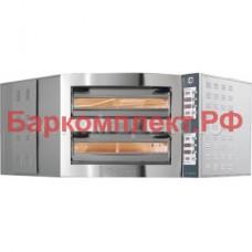 Печи для пиццы электрические Cuppone EV835/2DG