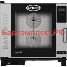 Печи конвекционные электрические Unox XEBC-06EU-E1R