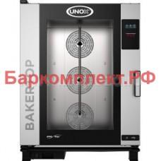 Печи конвекционные электрические Unox XEBC-10EU-E1R