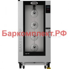 Печи конвекционные электрические Unox XEBC-16EU-E1R