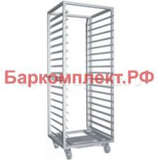 Подовые печи аксессуары Восход ТС-Р-16-1