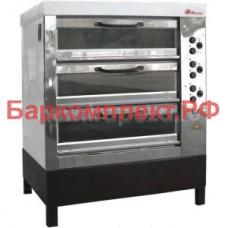Подовые печи электрические Восход ХПЭ-750/3С
