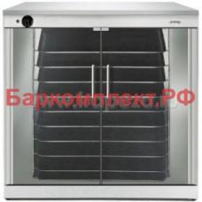 Расстоечные шкафы электрические Smeg LEV143RU