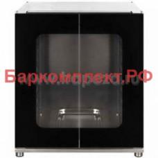 Расстоечные шкафы электрические Smeg LEV241XV